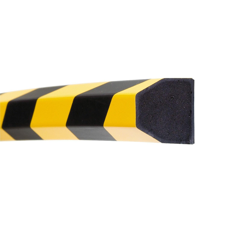 MORION oppervlaktebescherming, trapezium 40x40mm.