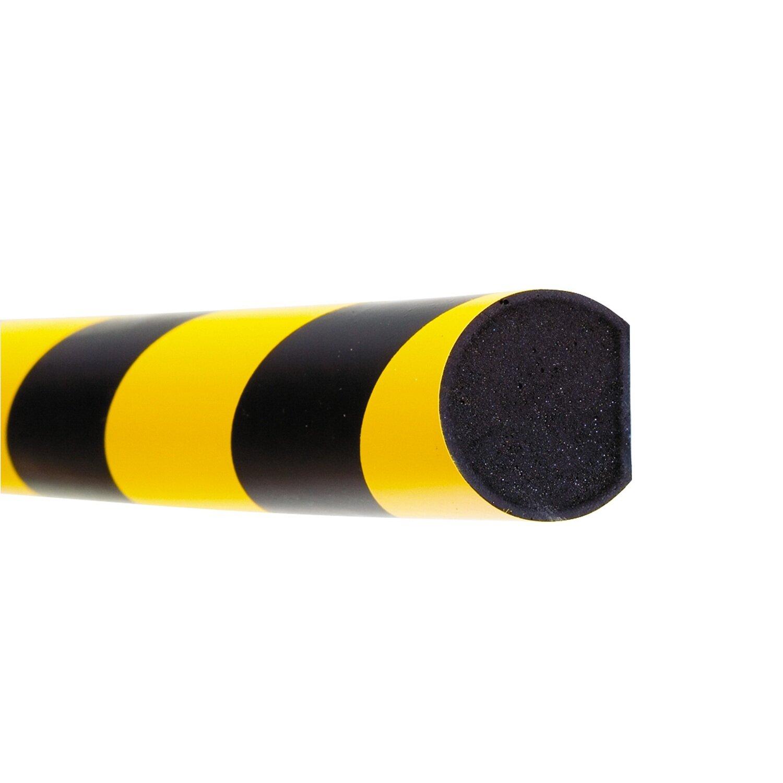 MORION stootbanden Cirkel 40x32mm, magnetisch.