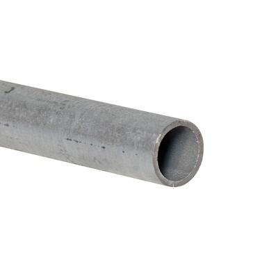 TOPSTOP-20 richtstang, 27Ø/2,7mm, staal/verzinkt.