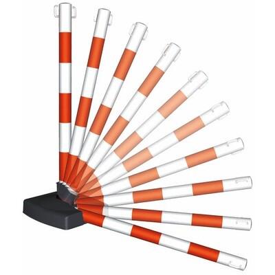 GUARDA-Flex kettingstaander H 900mm/ 50mm Ø