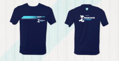 RapiKart Prostate Cymru T-Shirt