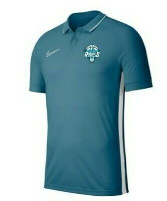 Polo Nike logo