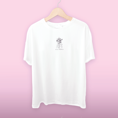 Nice T-Shirt [SOLD OUT]
