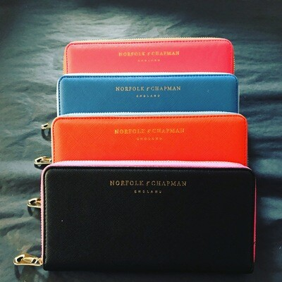 The Classic Longline Purse £48 Retail But Currently £35 For Holy Trinity School/ Eagle House School