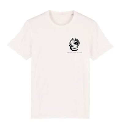Tee Shirt Football Globe Trotters