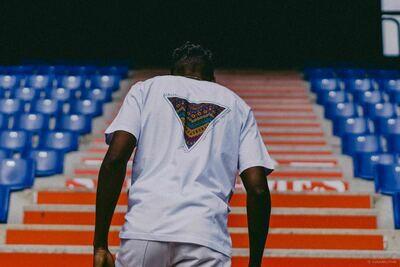 Tee-shirt DIEZ Africa