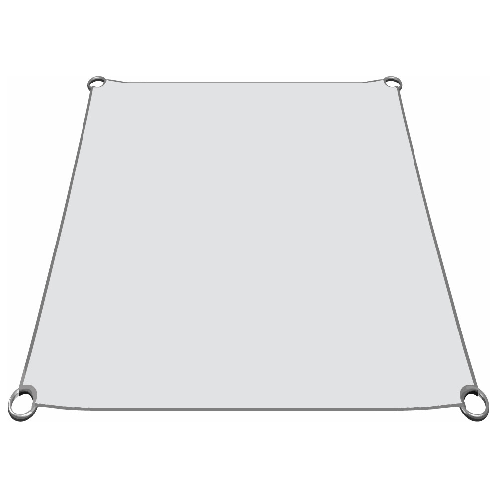 4x4 Hammock Kit | 4'x8'