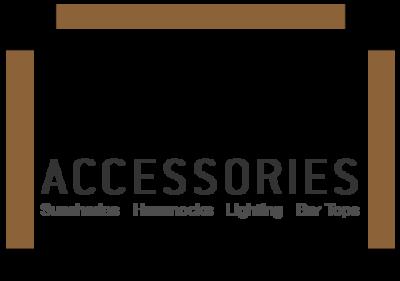 Custom SunShades | Hammocks | Accessories
