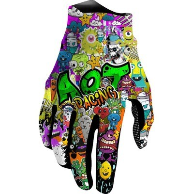 Graffiti Glove