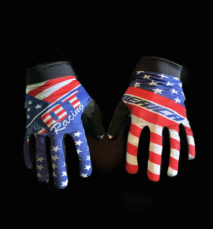 Merica Glove
