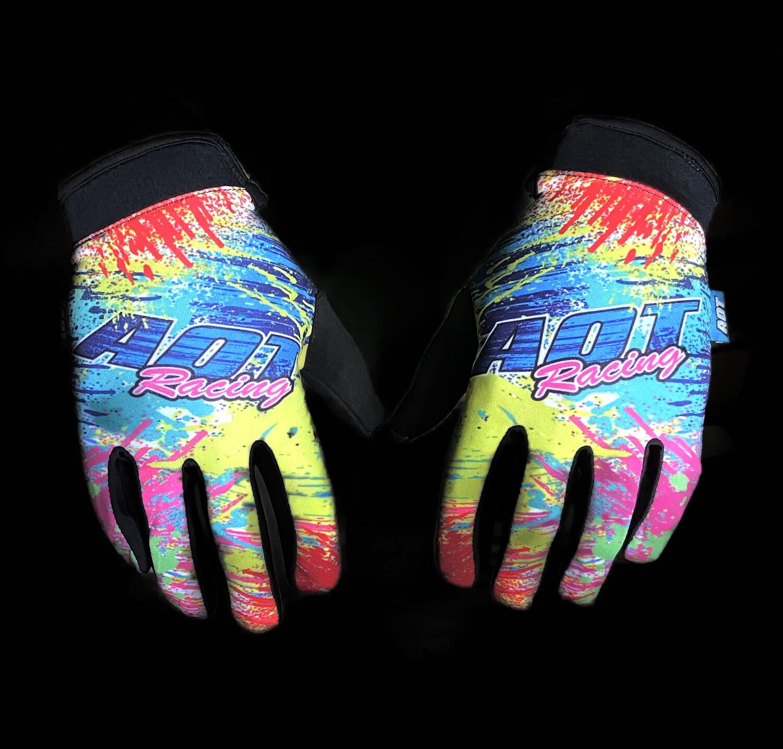 Splatter Glove