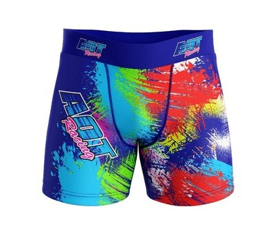 Splatter Compression Short