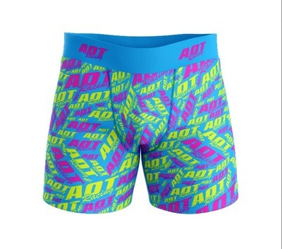 Logo Compression Short