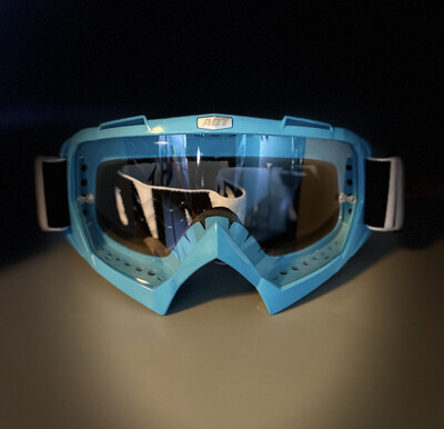 Teal Epoch Goggle