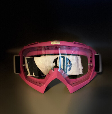 Pink Epoch Goggle