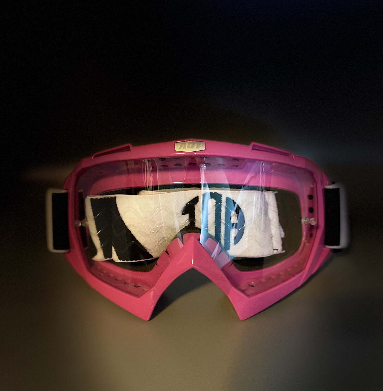 Pink Epoch Goggle