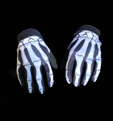 Skeleton Glove