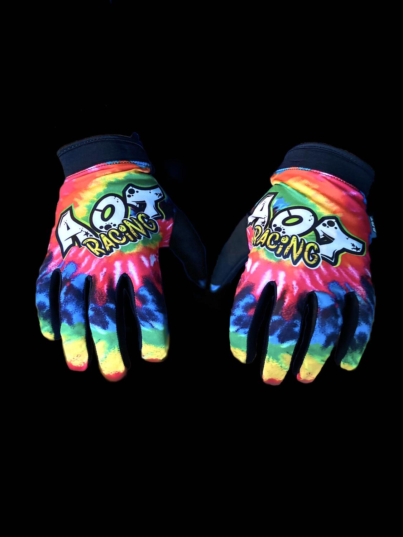 Tie Dye Glove