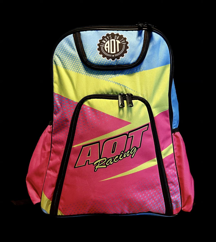 AOT Flash BackPack