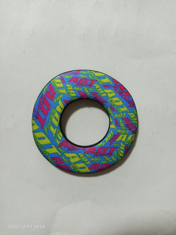 Grip Donuts-Flo Style