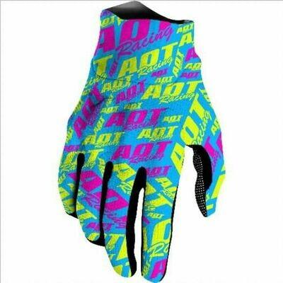Winter gloves-fleece lined
