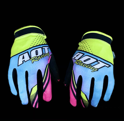 Flash back Glove