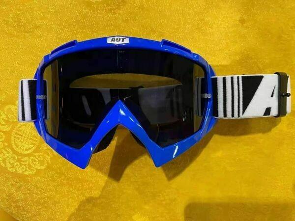 Blue Epoch Goggle