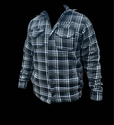 Adult Flannel Jackets