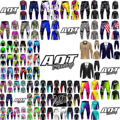AOT Pants(BMX) All Designs