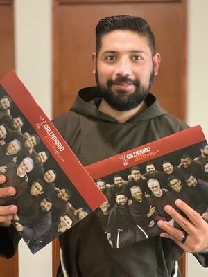 Calendario Capuchino 2020