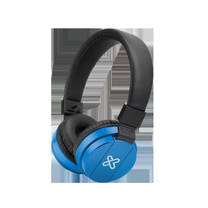Audífonos con micrófono y tecnología inalámbrica FURY