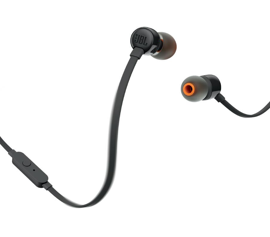 JBL - Auriculares con micrófono