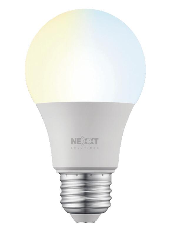 Bombilla LED inteligente Wi-Fi  | 110V | A19