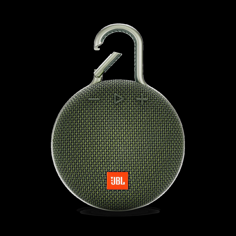 JBL CLIP 3   Altavoz Bluetooth® portátil
