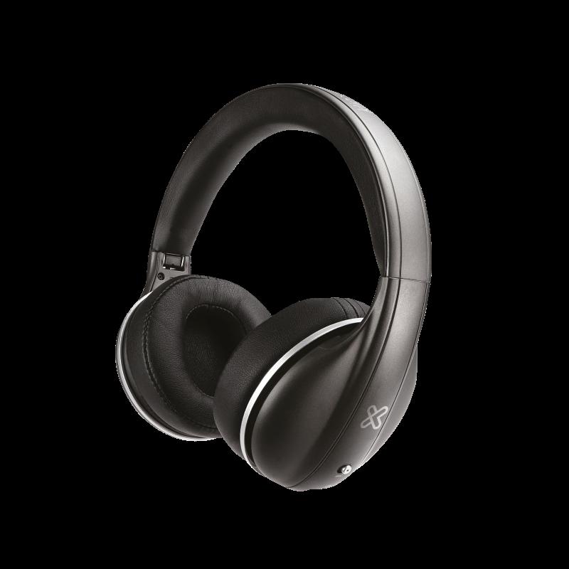 Audífonos con cancelación activa de ruido | Klip Xtreme | PLACID