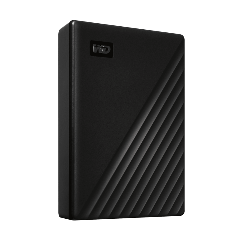 WD My Passport | Disco duro externo | 4TB
