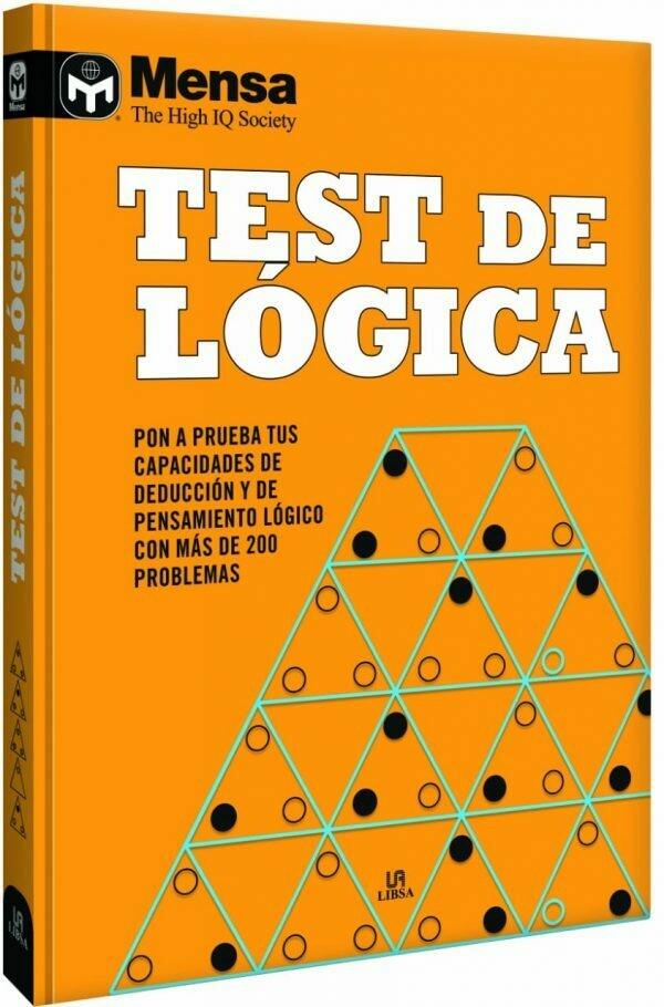 Test de Lógica | MENSA