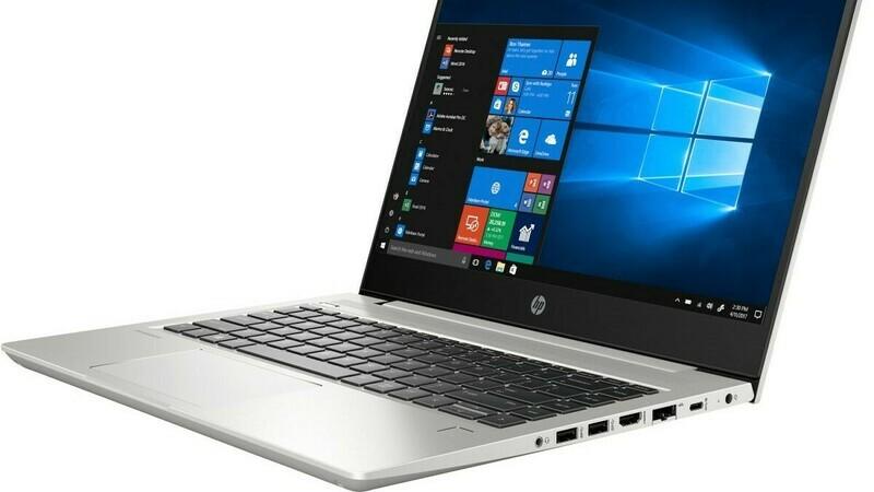 PC portátil HP ProBook 440 G7