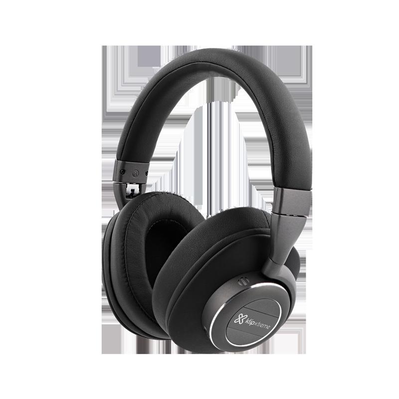 Audífonos con cancelación activa de ruido Compatible con Bluetooth® | TRANZE