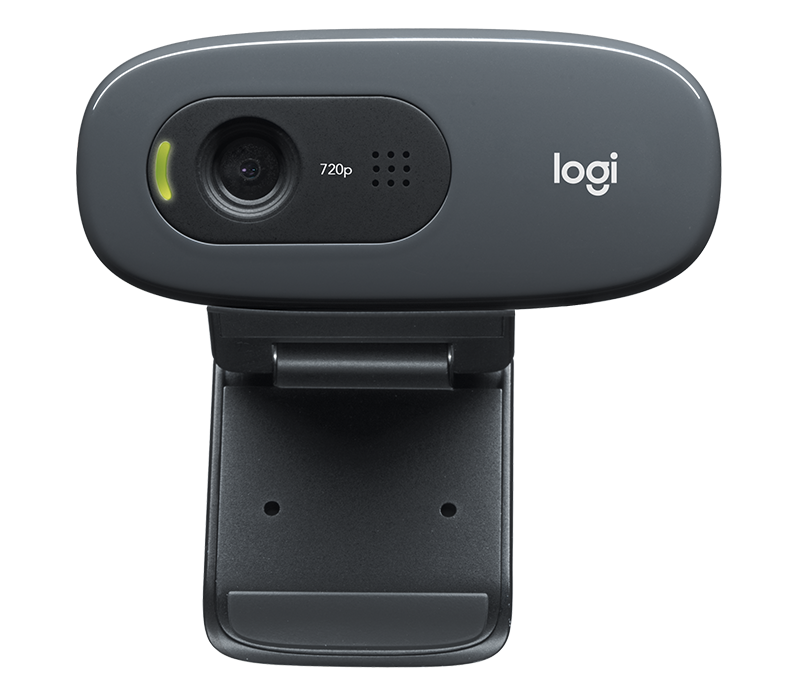 Logitech | C270 | Cámara Web