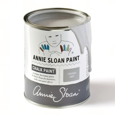 Chicago Grey Chalk Paint™ by Annie Sloan