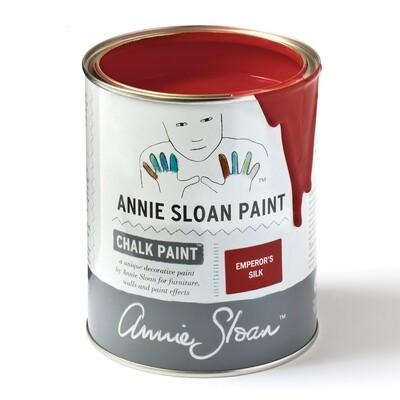 Emperor's Silk Chalk Paint™ by Annie Sloan