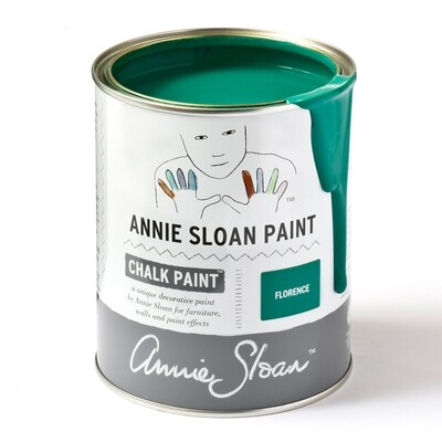 Florence Chalk Paint™ by Annie Sloan