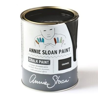 Graphite Chalk Paint™ by Annie Sloan
