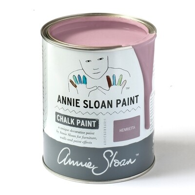 Henrietta Chalk Paint™ by Annie Sloan