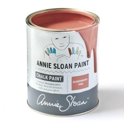 Scandinavian Pink Chalk Paint™ by Annie Sloan