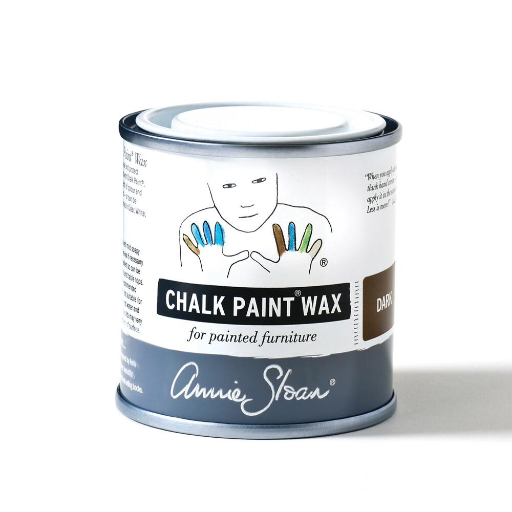 Dark Wax by Annie Sloan
