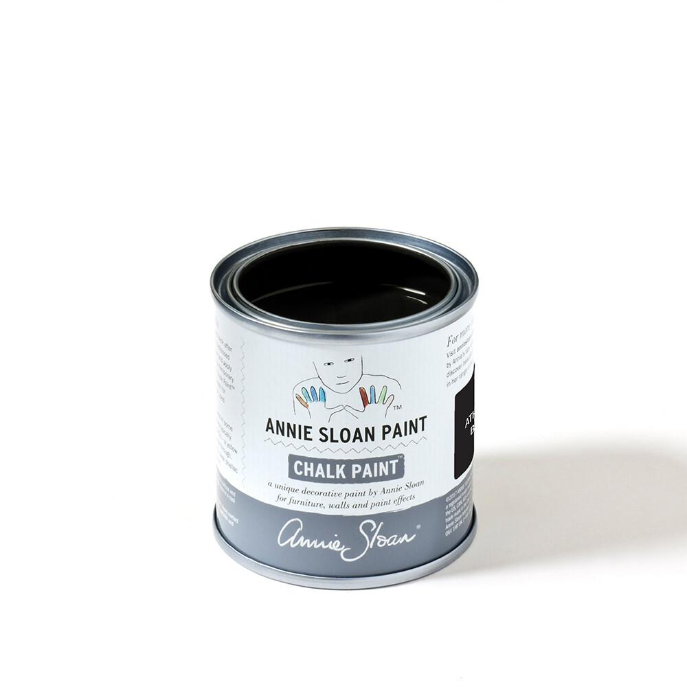 Athenian Black Chalk Paint™ by Annie Sloan