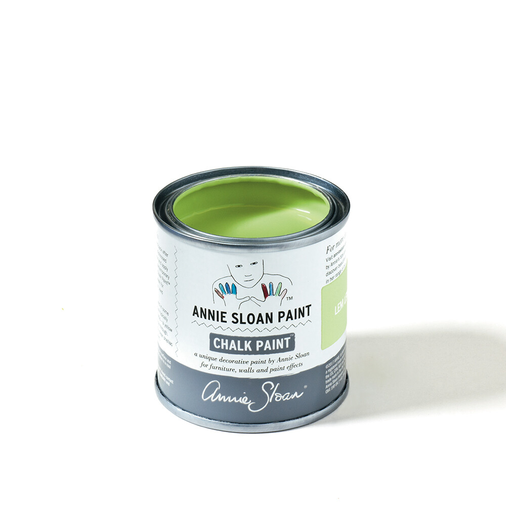 Lem Lem Chalk Paint™ by Annie Sloan