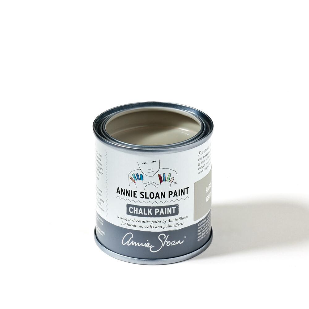Paris Grey Chalk Paint™ by Annie Sloan